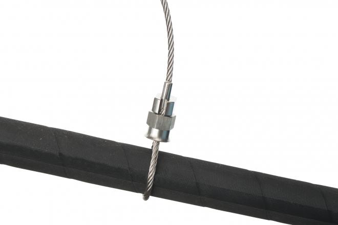 Sie befinden sich hier: de - Produkte Ausreißsicherungen - Cablelock ...
